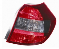 GR OTTICO P/DX FUME'ROSSO BMW SERIE 1 87 08/04>04/07